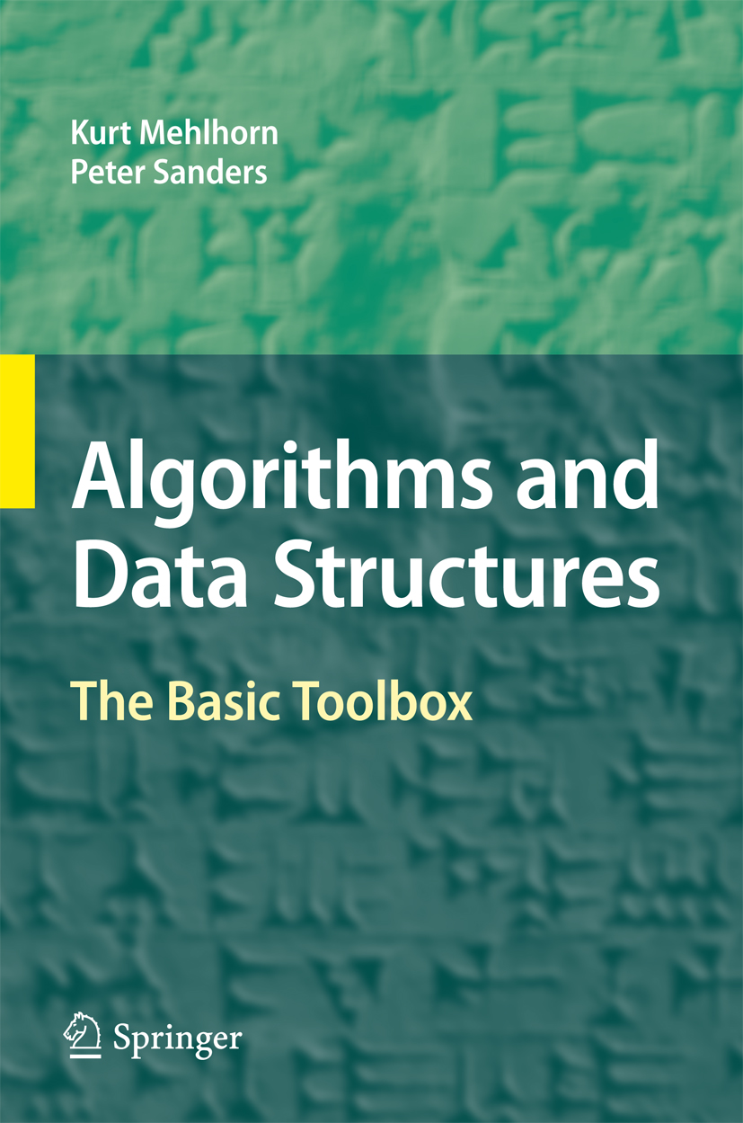 Top 10 Data Structures and Algorithms Books